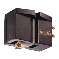Shelter Model 501 II Monaural MC Phono Cartridge