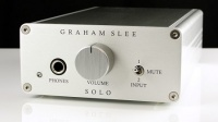 Graham Slee Solo SRG II Headphone Amplifier