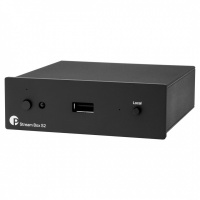 Pro-Ject Stream Box S2 Network Audio Streamer