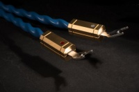 Siltech Triple Crown Speaker Cables