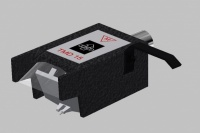 EMT TMD 15 Cartridge