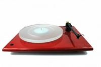 Edwards Audio TT2SE Turntable