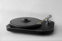 Thales TTT-Compact II Reference Turntable