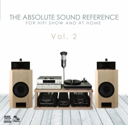 STS Digital The Absolute Sound Reference Volume 2 (STS 6111152)