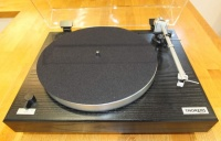Thorens TD350 Turntable with TP-92 tonearm fitted with Rega Carbon cartridge. - Ex Demo