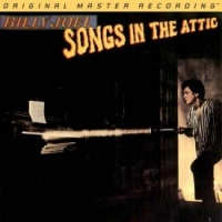 Billy Joel - Songs in the Attic CD UDSACD2092