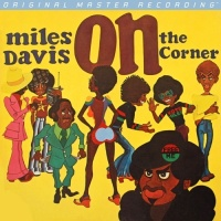 Miles Davis - On The Corner CD UDSACD2171