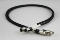 Tellurium Q Ultra Silver XLR Interconnects