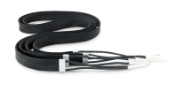 Tellurium Q Ultra Silver Speaker Cable - Factory Terminated