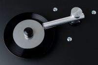 Pro-Ject Vinyl Cleaner VC-S 7'' Record Kit