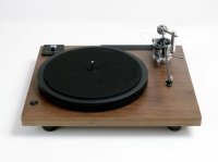Well Tempered Lab Versalex Turntable with Dynavector Karat 17D3 Cartridge - Ex Demonstration
