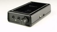 Graham Slee Voyager Portable Headphone Amplifier