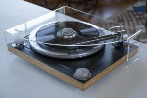 Design Build Listen The Wand Turntable