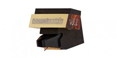 Soundsmith Sotto Voce Medium Output Fixed Coil Cartridge