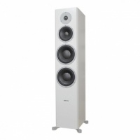 Dynaudio Excite X38 Loudspeakers - Ex Demonstration -Satin White As New - All Original Packaging
