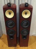 Bowers & Wilkins 800 Series 804 S Customer trade in