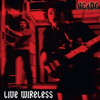 AC/DC - Live Wireless VINYL LP ROXMB016