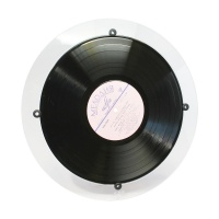 Degritter 10 Inch Record Adapter