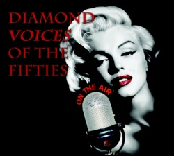 STS Digital Diamond Voices Of The Fifties CD STS6111140