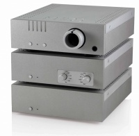 Pathos Ampli D stereo power amplifier