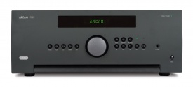 Arcam FMJ A49 'Super Integrated' Amplifier