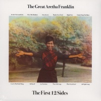 Aretha Franklin - The First 12 Sides Vinyl LP WLV82003