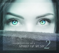 STS Digital: Celebrating The Art & Spirit Of Music Volume 2 CD STS6111131