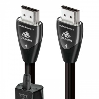 AudioQuest Dragon eARC 48Gbps High Speed HDMI Cable