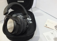 Beyerdynamic T1 Black Special Edition Audiophile Headphones (Pre Owned)