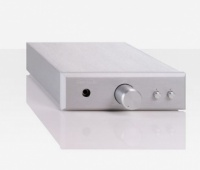 Clearaudio Balance + Phono Stage