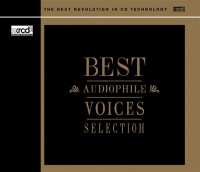 Best Audiophile Voices Selection CD PR27978XRCD