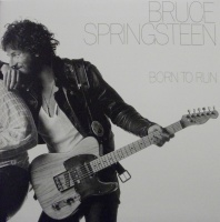 Bruce Springsteen - Born To Run Vinyl LP (COLUMBIA X698)