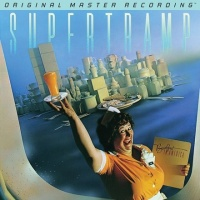 Supertramp - Breakfast In America SACD CD UDSACD2189