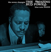 The Amazing Bud Powell - The Scene Changes VINYL LP MMBST-84009