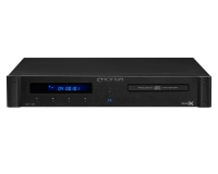 Emotiva BasX CD-100 Precision CD Player/Transport