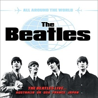 The Beatles - All Around The World CD 3CD BOX SET LC3CDBOX1
