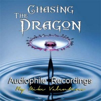 Chasing The Dragon By Mike Valentine CD (3204300000037)