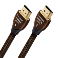 AudioQuest Coffee 3D Specification HDMI Cable