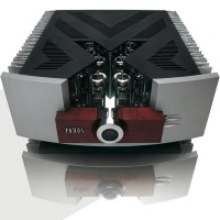 Pathos Cinema-X 5-channeI/2 channel integrated amplifier