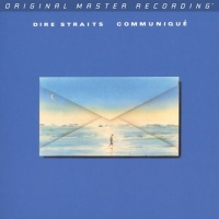 Dire Straits - Communique (Special Numbered Edition SACD) UDSACD2185