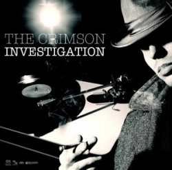 The Crimson Investigation - All Times Big Band Vinyl LP STS6111151