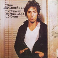 Bruce Springsteen - Darkness On The Edge Of Town VINYL LP JC35318