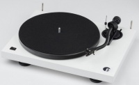 Pro-Ject Debut Debut III S Turntable - With S Shape Arm, Cartridge & Dustcover