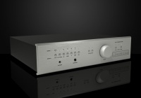 Bryston BP17 Pre Amplifier (Including BR-4 Remote)