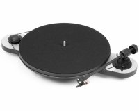 Pro-Ject Elemental Phono USB Turntable -White -REDUCED TO CLEAR