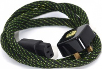 True Colours (TCI) Emerald Constrictor Mains Cable