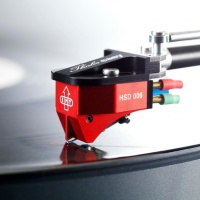 EMT HSD006 Low Output MC Cartridge