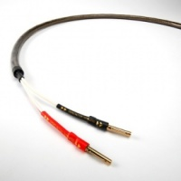 Chord Company Epic Twin Speaker Cable - Terminated