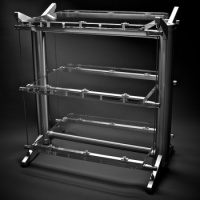 Stillpoints ESS Equipment Rack