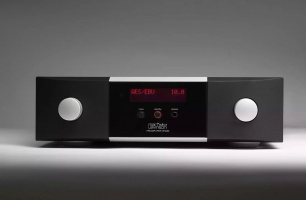 Mark Levinson No 5206 Dual-Monoaural Pre-amplifier